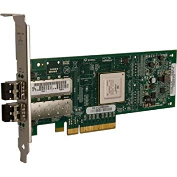 10GBE Pcie 2PORT CNA Optical Converged Network Adapter Sfp+ (海外取寄せ品)