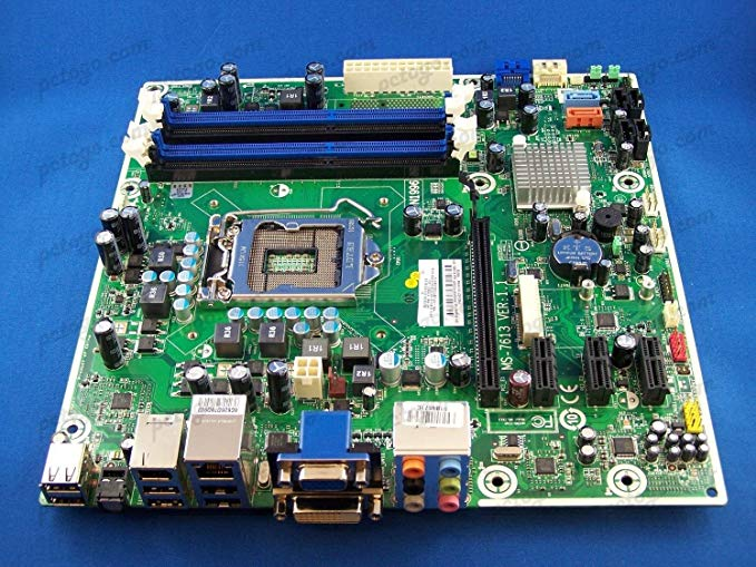 HP H57 Iona Bumper MBD Intel HP H57 with Bumper (海外取寄せ品), しあわせ生活:207071fb --- officewill.xsrv.jp