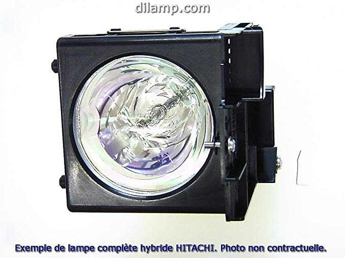 CP-WX625 日立 Hitachi Projector ランプ Replacement. Projector ランプ Assembly with Genuine オリジナル Ushio Bulb Inside. 「汎用品」(海外取寄せ品)
