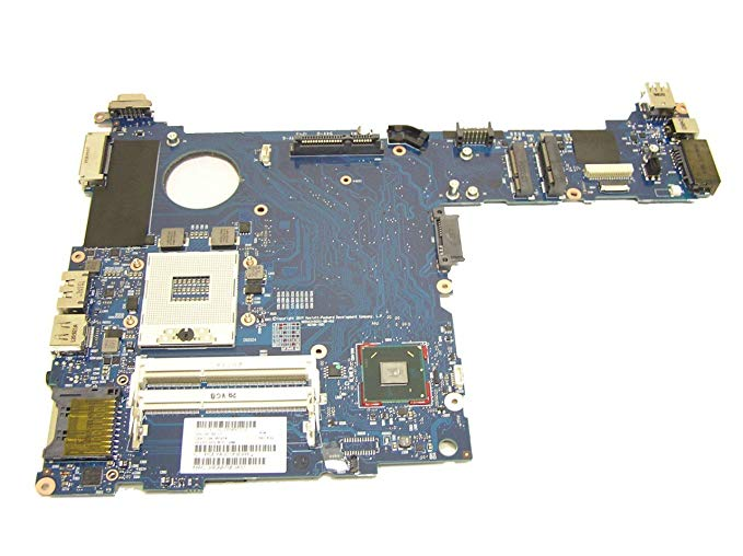 HP EliteBook 2560p Motherboard 651358-001 (海外取寄せ品)