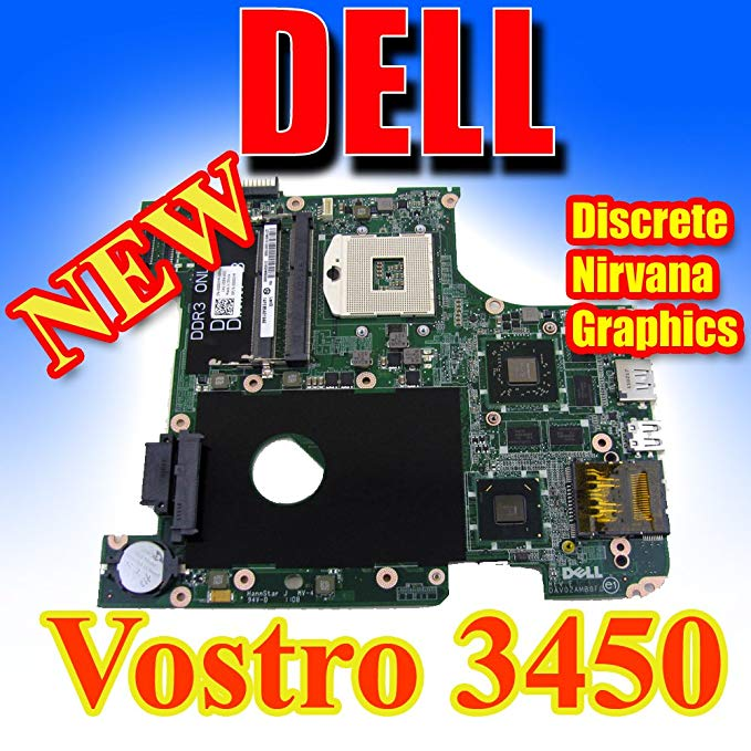 NEW System GG0VM i7 OEM Board デル Vostro 3450 Laptop Motherboard System Assy Assembly Board Nirvana DDR3 i3 i5 i7 (海外取寄せ品), DUCT SHOP:c874f2fc --- officewill.xsrv.jp