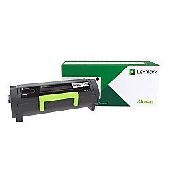 Lexmark B261U00 ブラック Ultra ハイ Yield Return Program Toner Cartridge Toner (海外取寄せ品)