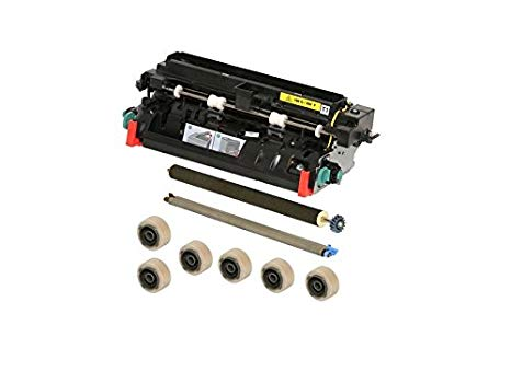 Lexmark 40X4724 Type 1 Maintenance キット for T650, X650 Series (海外取寄せ品)