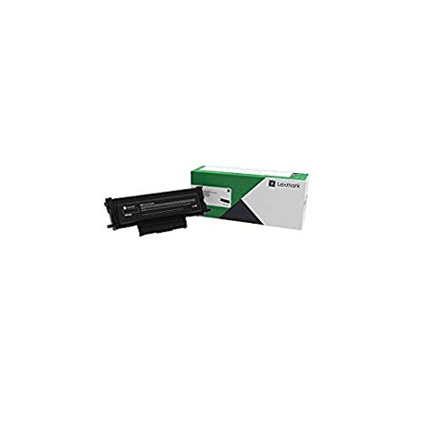Lexmark B221000 ブラック Return Program Toner Catridge (海外取寄せ品)