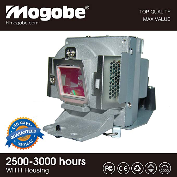 For 5J.J3V05.001 Compatible Projector ランプ with ハウジング for Benq Ep4732c Mx660 Mx711 Projector by Mogobe (海外取寄せ品)