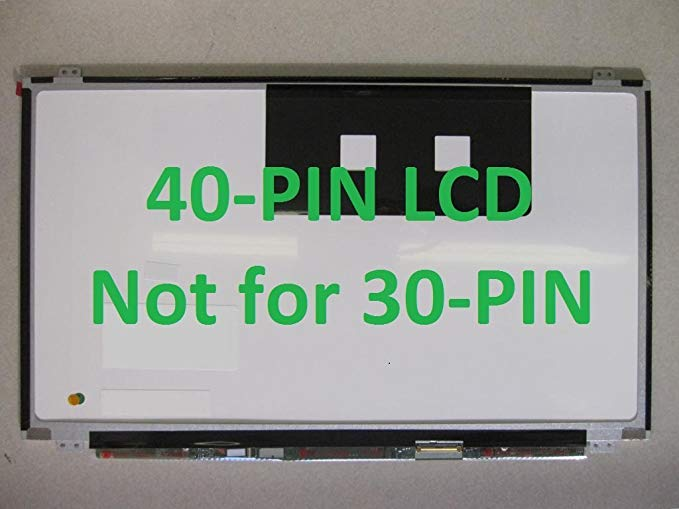 HP 15-R018DX New リプレイスメント LCD スクリーン for Laptop LED HD Glossy (海外取寄せ品)[汎用品]