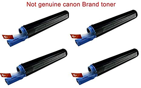 4 compatible リプレイスメント Cannon ImageRunner 2016 ブラック printer ink toner cartridge to replace laser 売店 海外取寄せ品 0384B003AA GPR-18 Canon 日本全国 送料無料 copier GPR18 for copy イメージ-Runner キャノン マシーン