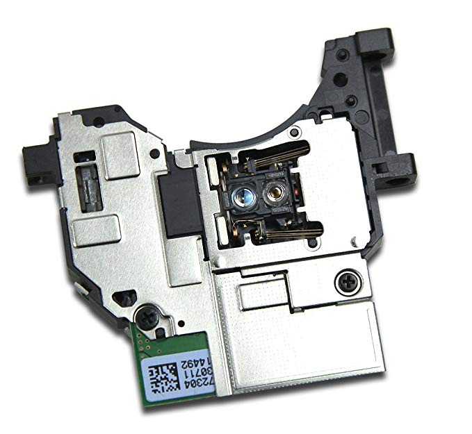New オリジナル Blu-ray Laser レンズ KEM-850 KES-850A KES-850 リプレイスメント Repair Part for PS3 4000 スリム 250GB 500GB Console (海外取寄せ品)