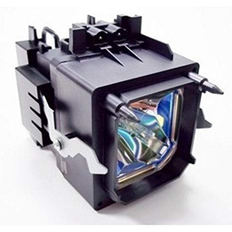 Phillips KDS-R50XBR1 Projection TV Assembly with オリジナル Bulb Inside (海外取寄せ品)