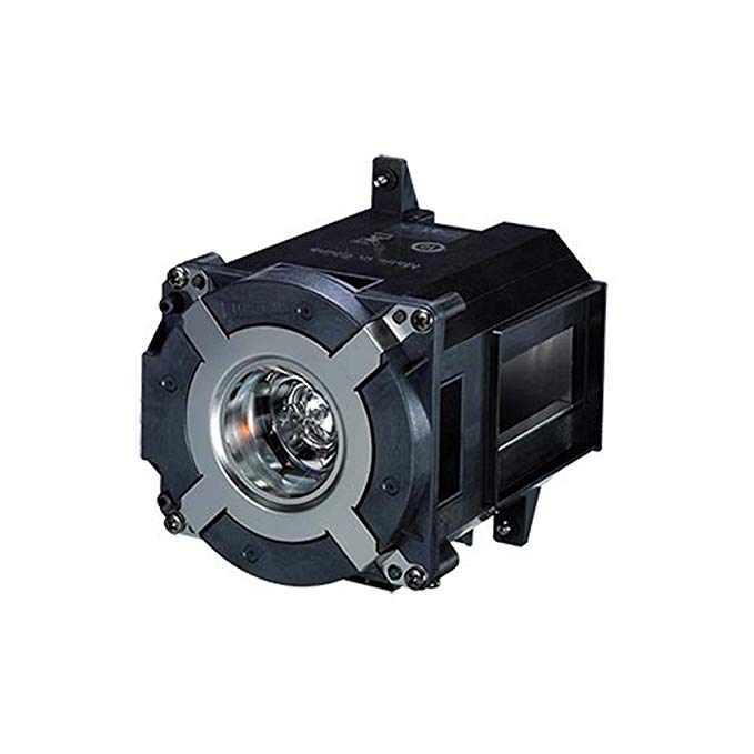 NEC NP26LP Assembly ランプ with Projector Bulb Inside (海外取寄せ品)