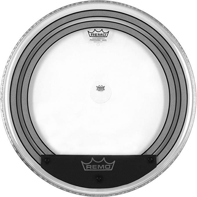 Remo Drumhead パック (PW-1322-00) (海外取寄せ品)