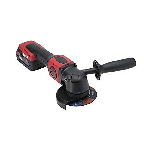 CP8345 CORDLESS GRINDER 4.5