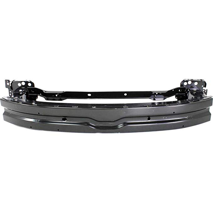 Bumper Reinforcement for Ford Fiesta 11-16 フロント Hatchback/セダン スチール プライム (海外取寄せ品)[汎用品]