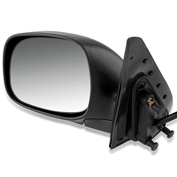 Mirror Manual Driver Side Left LH for 00-05 Neon