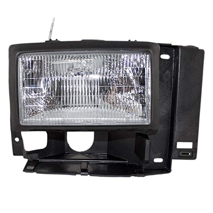 Passengers Headlight Headlamp リプレイスメント for Ford Pickup Truck SUV F1TZ13008C (海外取寄せ品)[汎用品]