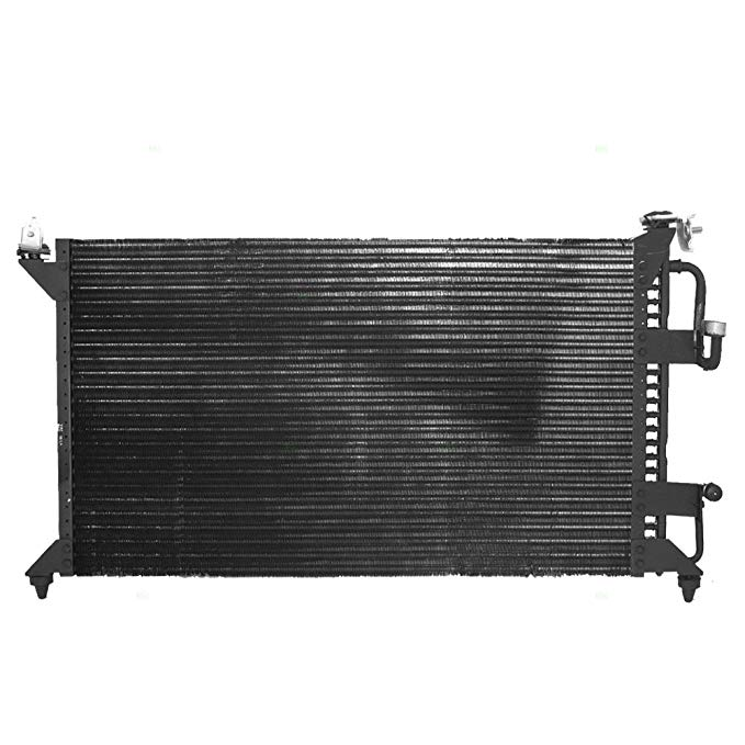 A/C AC Condenser Cooling Assembly リプレイスメント for トヨタ TOYOTA Van 88460-08010 (海外取寄せ品)[汎用品]