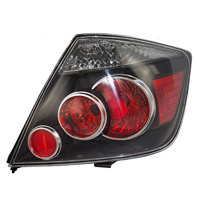 Passengers Taillight Tail ランプ リプレイスメント for Scion 8155121240 (海外取寄せ品)[汎用品]