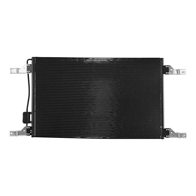 AC Condenser A/C エアー Conditioning Heavy Duty for Freightliner スターリング (海外取寄せ品)