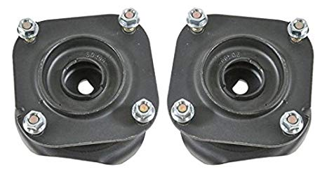 Rear Upper Strut Mount ペア for 1998-2002 Mazda 626 (海外取寄せ品)