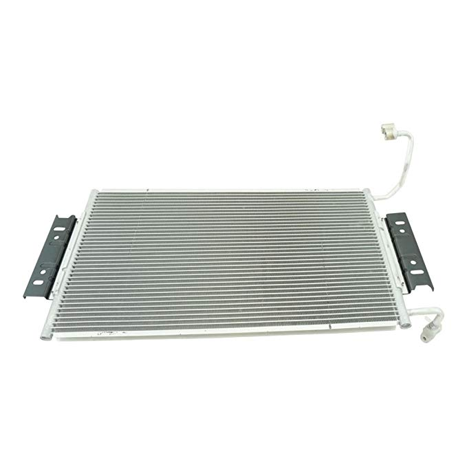 AC Condenser A/C エアー Conditioning for Chevrolet Oldsmobile Pontiac (海外取寄せ品)