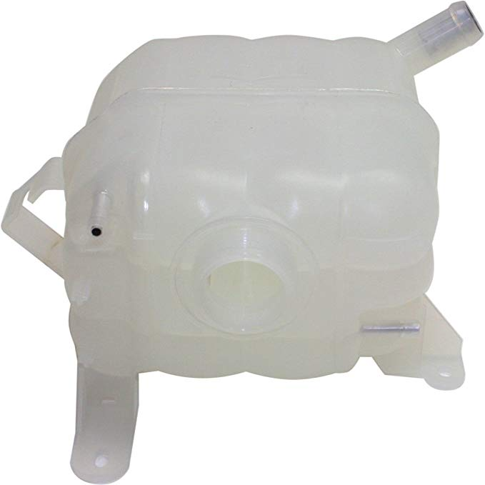Aftermarket フィット 99-03 Windstar 04-07 Freestar Monterey Coolant Recovery Tank w/o Sensor (海外取寄せ品)[汎用品]