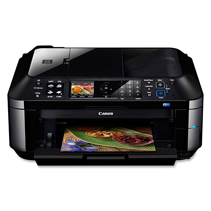 キャノン Canon PIXMA MX420 Wireless Office オール-in-One Printer (4789B018) (海外取寄せ品)