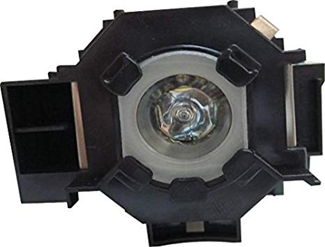 Apexlamps OEM BULB with New ハウジング Projector ランプ for CHRISTIE DHD775 / DHD775-E / DWU775 / DWU775-E - 180 Day (海外取寄せ品)