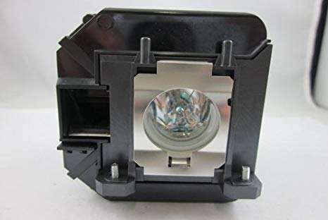 ApexLamps OEM BULB with New ハウジング Projector ランプ for エプソン Epson V13H010L61 - FREE SHIPPING - 180 Day (海外取寄せ品)
