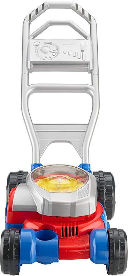 Fisher-Price Bubble Mower (海外取寄せ品)