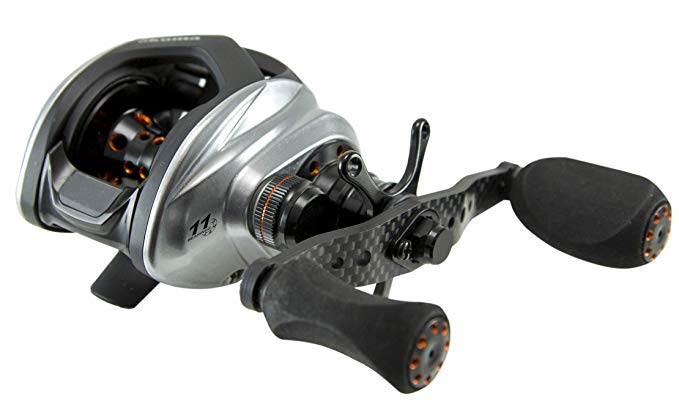 Okuma フィッシング Tackle Okuma Helios SX Lightweight ロー プロフィール Baitcast Reel- (Right ハンド, 7.3:1 ギア Ratio) Okuma Helios SX Lightweight ロー プロフィール Baitcast Reel- (Right ハンド, 7.3:1 ギア Ratio) (海外取寄せ品)