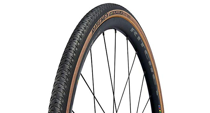 Ritchey Alpine JB ロード バイク Tire - 700c x 30mm, for ロード, Gravel, and アドベンチャー Bikes, Clincher, Folding, Stronghold ケーシング (海外取寄せ品)