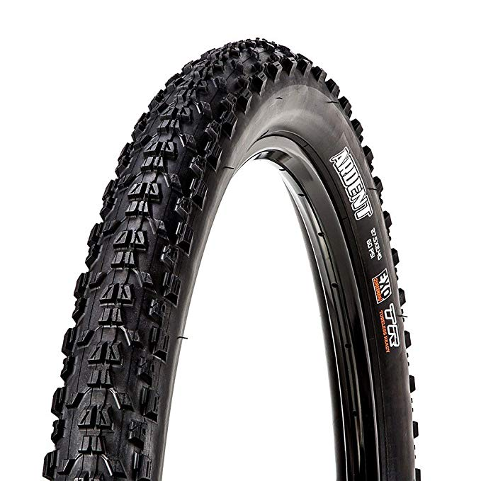 Maxxis Ardent レース 3C Exo TR Folding Tire, 27.5 x 2.2 (海外取寄せ品)