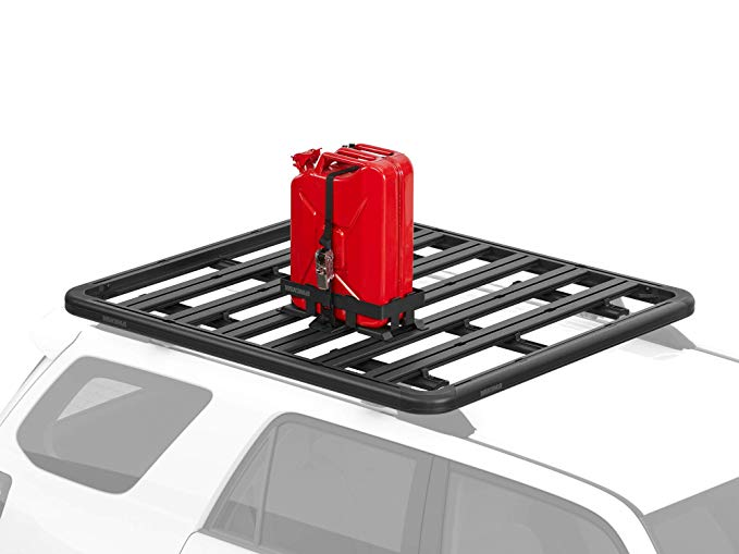 YAKIMA - LockNLoad Jerry Can Holder for Roof Rack (海外取寄せ品)