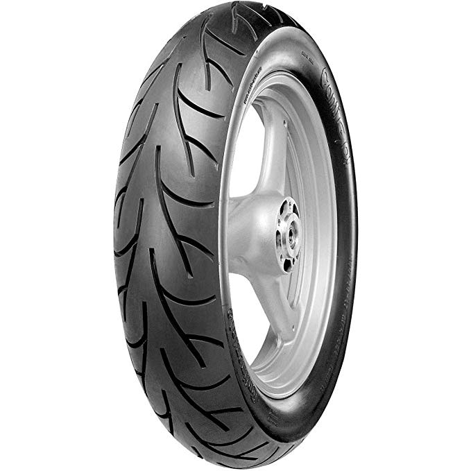 Continental Go Rear Tire (130/70-17HB) (海外取寄せ品)