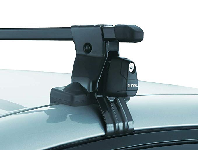 INNO Complete Rack System for 04' - 08' Scion xB (Includes Bar, Stay, and Hook Set) (海外取寄せ品)