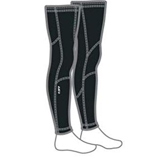 Louis Garneau Power Compression Legging ブラック, XL (海外取寄せ品)