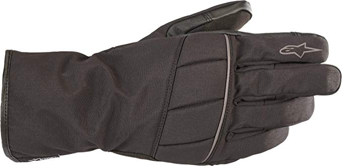 Alpinestars TOURER W-6 DRYSTAR GLOVE (X-Large, Black) (海外取寄せ品)