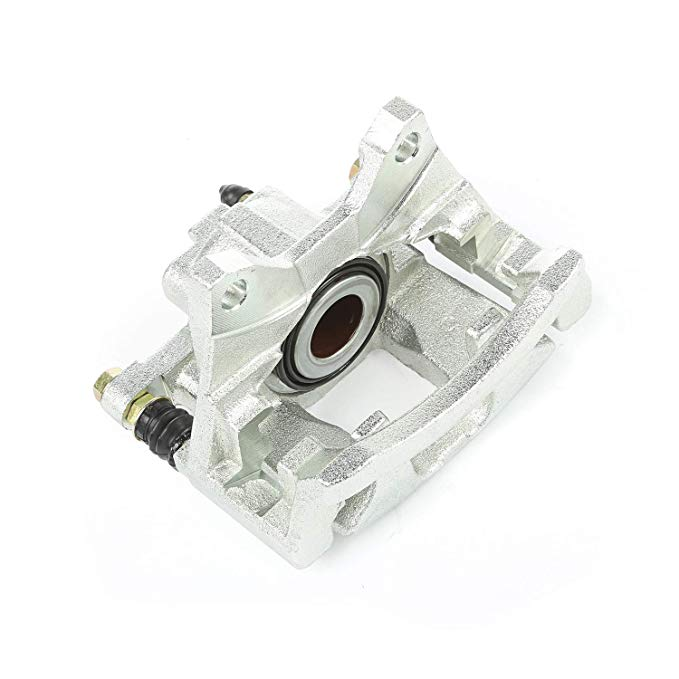 Omix-ADA 16757.08 Rear Left Brake Caliper (海外取寄せ品)