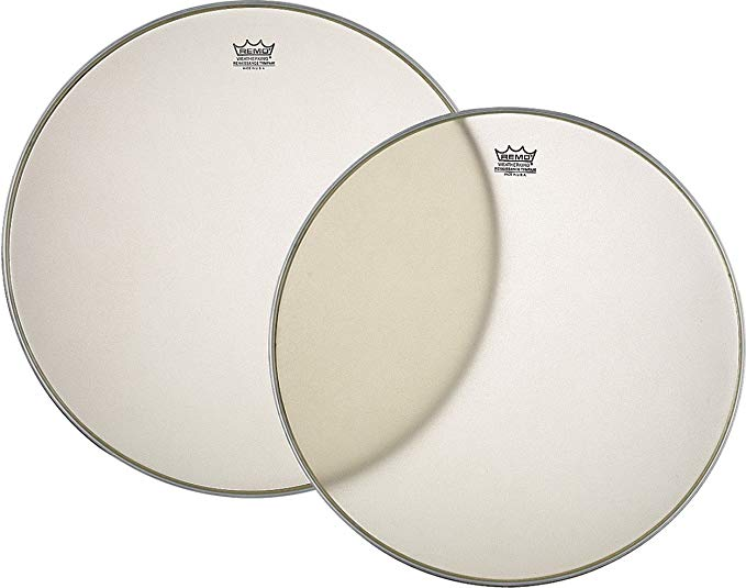Remo Bass Drum Heads (RC-2308-RS) (海外取寄せ品)