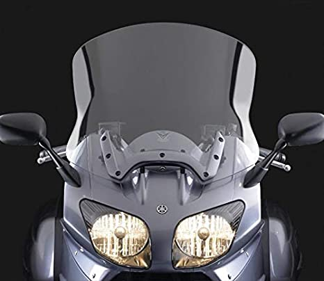 National Cycle N20327 VStream Windshield - 18.5in. - ポリ - Quantum - Clear (海外取寄せ品)