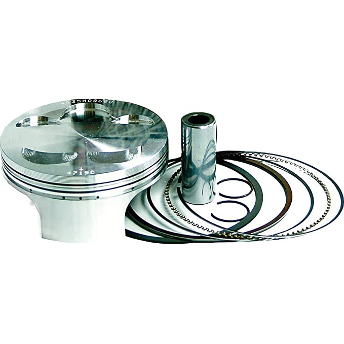 Wiseco プロ-ライト 4-Stroke Piston (.060 Oversize) for 04-13 Honda CRF50F (海外取寄せ品)