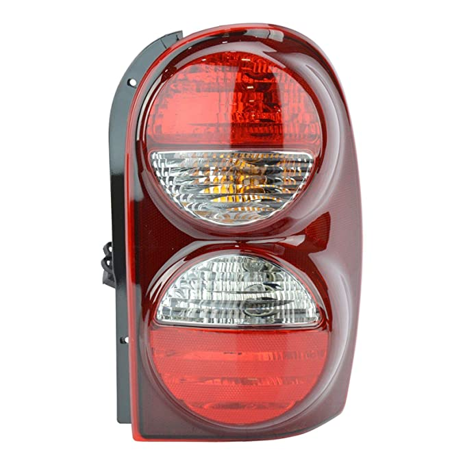 Taillight Taillamp Rear Brake Light Passenger Side Right RH for 05-07 リバティ (海外取寄せ品)