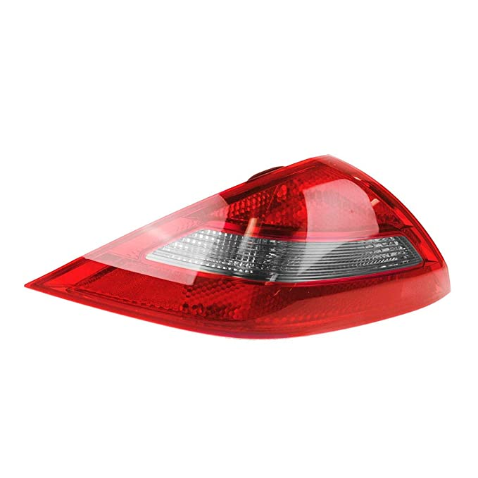 Taillight Taillamp Brake Left ドライバー Side Rear for 03-05 Accord Coupe 2 Door (海外取寄せ品)