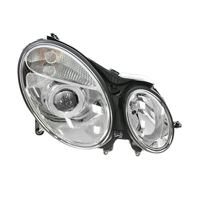 Halogen Headlight Headlamp Passenger Side Right RH for E クラス E320 E500 (海外取寄せ品)