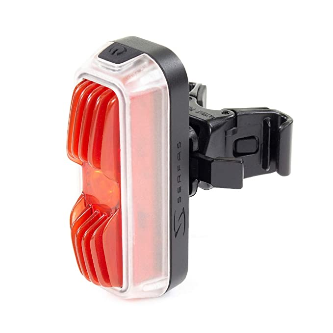 Serfas Vulcan 130 Lumen Tail Light - TSV-130 (海外取寄せ品)
