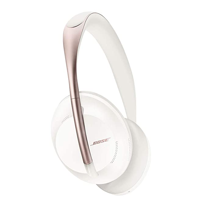 Bose Noise Cancelling Wireless ブルートゥース Headphones 700, with Alexa Voice Control, Soapstone 『海外取寄せ品』
