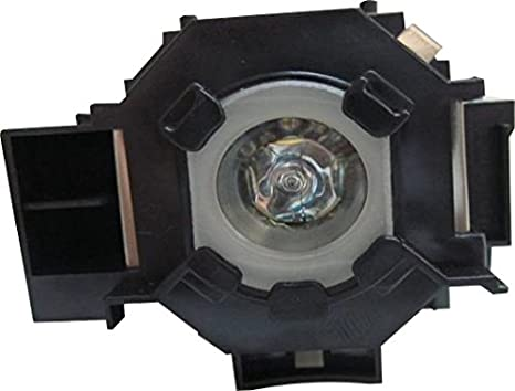 Apexlamps OEM Bulb with New ハウジング Projector ランプ for キャノン Canon REALiS WUX4000 / REALiS WUX4000D - 180 Day 『汎用品』(海外取寄せ品)