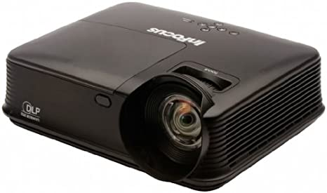 2QM6983 - InFocus Projector ランプ for IN124ST and IN126ST 『汎用品』(海外取寄せ品)