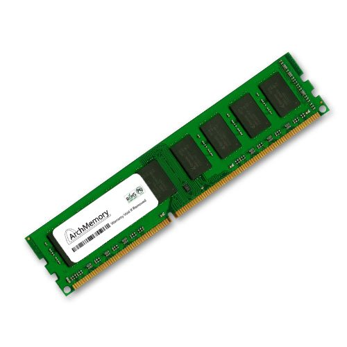 4GB Memory RAM for レノボ ThinkCentre M71e 3133-A8U by Arch Memory (海外取寄せ品)