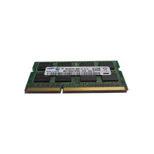 ジェネリック Generic 2GB DDR3-1066 PC8500 SODIMM Laptop Memory モジュール for HP Pavilion DV7-2278CA VM195UA (海外取寄せ品)